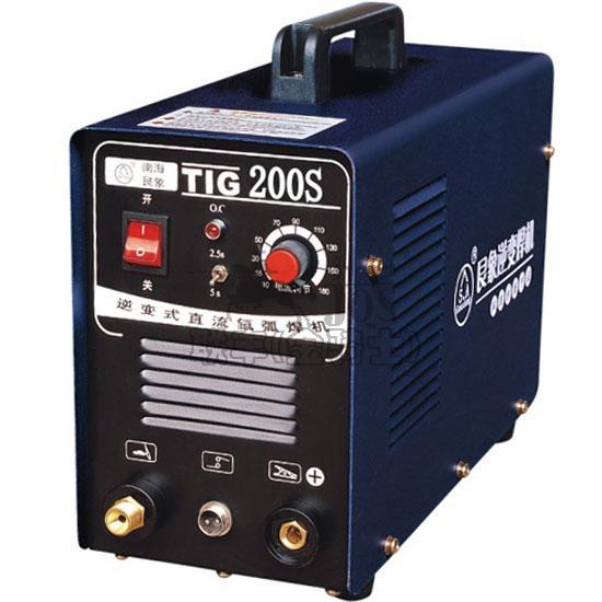 艮象tig-s系列逆变直流氩弧焊机