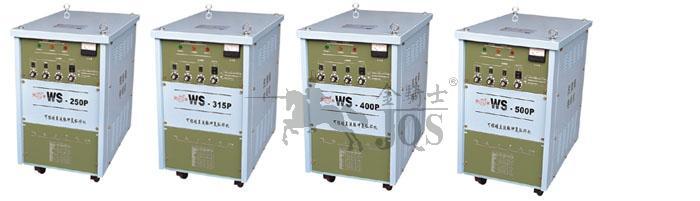 艮象ws-p可控硅直流(脉冲)氩弧焊机
